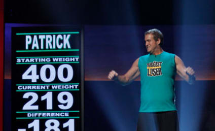 And The Biggest Loser Winner is...