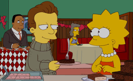 The Simpsons Review: A Farewell to Nick's Arms
