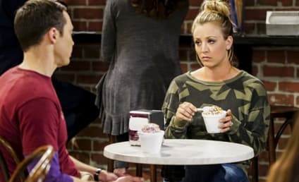 Watch The Big Bang Theory Online: Season 10 Episode 5