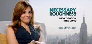 Necessary Roughness Season 3 Promo