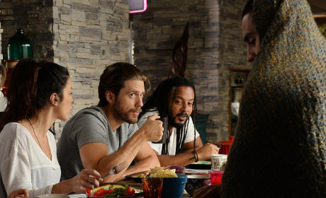 Graceland Season 3 Episode 6 Review: Sidewinder
