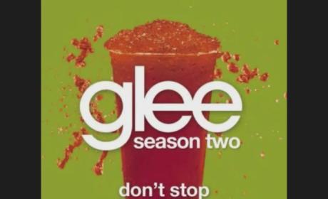 "Glee Music From ""Rumours"""