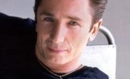 Dominic Keating on Board for Season Two of Heroes