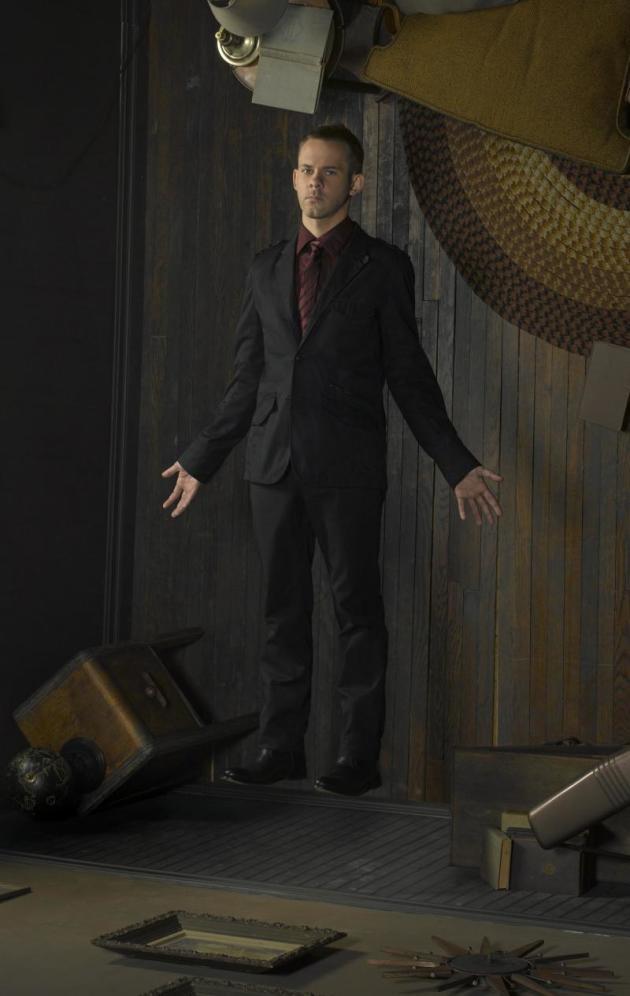 Dominic Monaghan as Simon