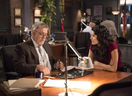 Watch Rizzoli & Isles Season 5 Episode 6 Online