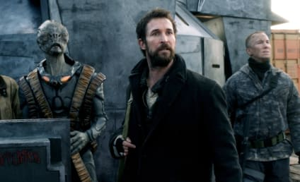 Falling Skies Review: Does Freedom Mean Death?