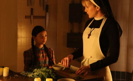 American Horror Story Review: Baby, My Baby