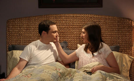 The Big Bang Theory Photo Preview: It's Gonna Happen!