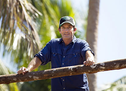 Watch Survivor Season 24 Episode 1 Online