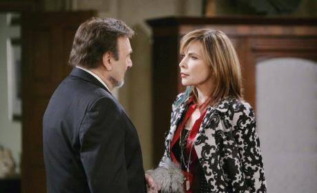 Days of Our Lives Photo Gallery: The Ugly Coat Contest