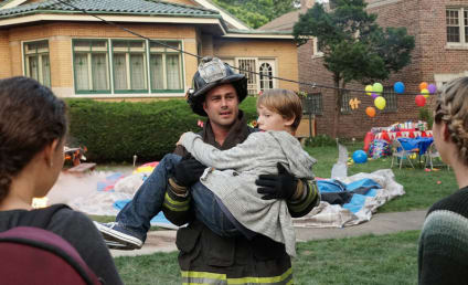 Chicago Fire Season 4 Episode 4 Review: Your Day Is Coming