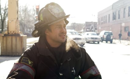 Chicago Fire Preview: Taylor Kinney on Investigating Shay's Death, Another Big Crossover