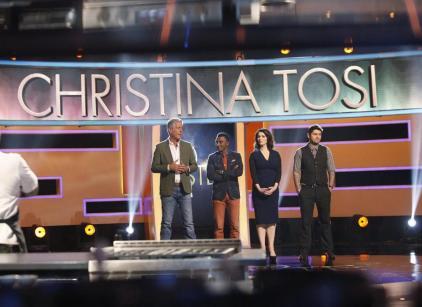 Watch The Taste Season 2 Episode 6 Online