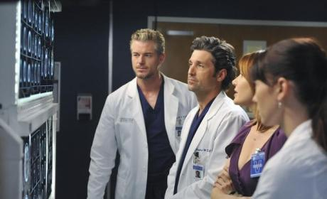 Grey's Anatomy Review: Life Altering Moments
