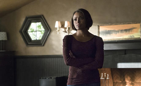 Waiting - The Vampire Diaries Season 6 Episode 17