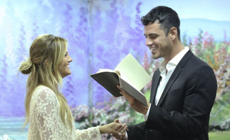 Watch The Bachelor Online: Season 20 Episode 4