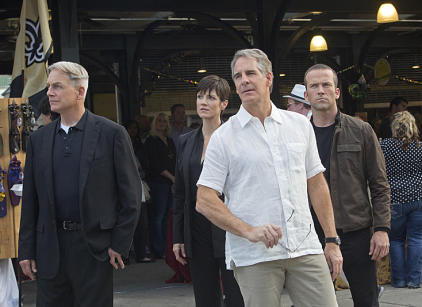 Watch NCIS Season 11 Episode 19 Online