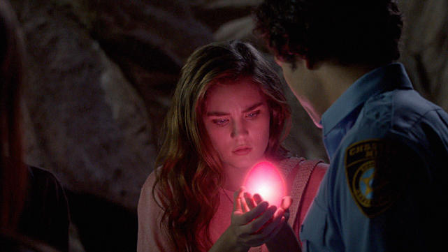 Melanie and Junior - Under the Dome Season 2 Episode 7
