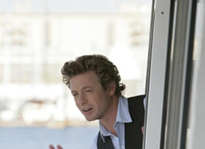 Watch The Mentalist Season 1 Episode 21 Online