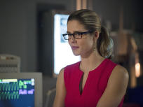 Arrow Season 3 Episode 18