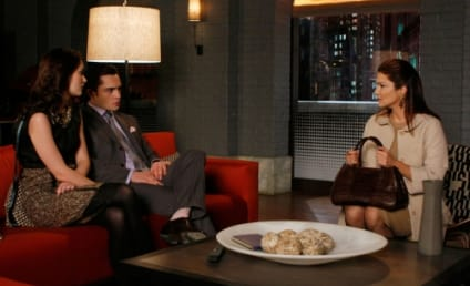 "Discuss ""The Lady Vanished"" in Our Gossip Girl Forum!"