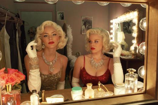 Marilyn vs. Marilyn