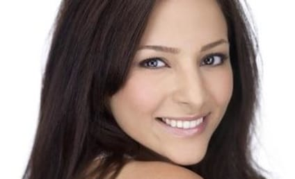 Tala Ashe Cast on As the World Turns