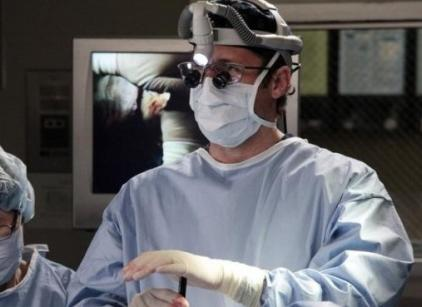 Watch Grey's Anatomy Season 9 Episode 7 Online