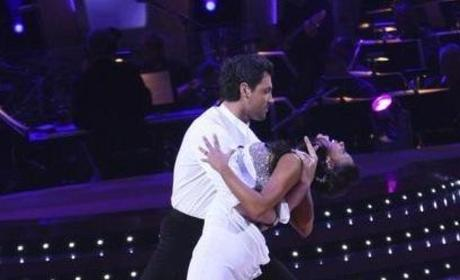 Dancing with the Stars Recap: More Perfection for Melanie, Maksim