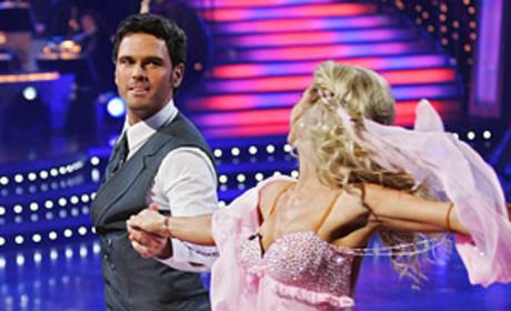 Dancing with the Stars Recap: Week Seven