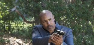 Moses with a Gun - Sons of Anarchy Season 7 Episode 10
