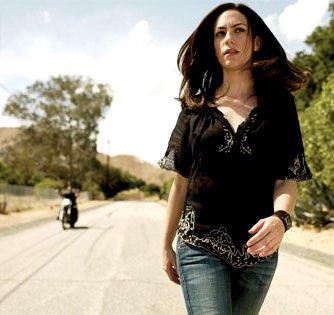 Tara Knowles Pic