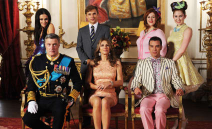 The Royals: Renewed for Season 3!