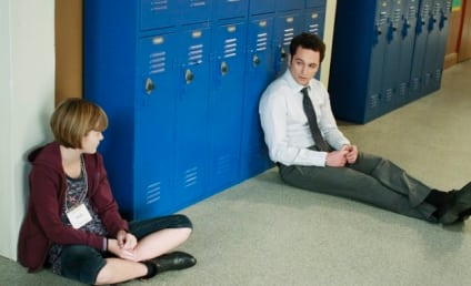 """Brothers & Sisters Review: """"The Science Fair"""""""