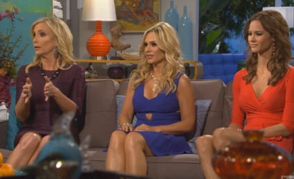 Watch The Real Housewives of Orange County Online: Let's Reunite! Again!