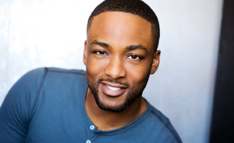 Collins Pennie to Recur on Revenge As...