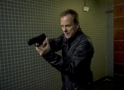 Watch 24: Live Another Day Season 1 Episode 1 Online