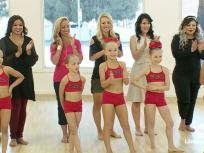 Dance Moms Season 6 Episode 25