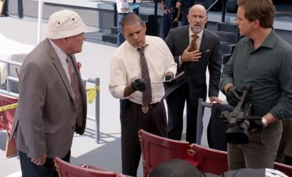 Major Crimes Season 5 Episode 9 Review: Family Law