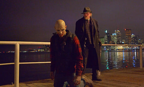 The Strain Season 2 Episode 3 Review: Fort Defiance