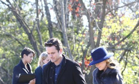 Walking Down The Aisle - Nashville Season 4 Episode 11