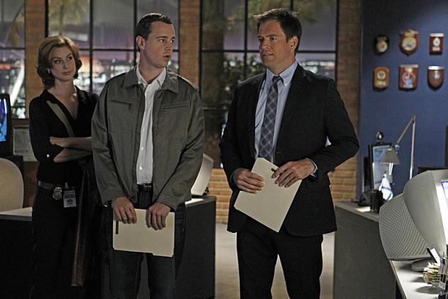 Tim, Tony and Borin
