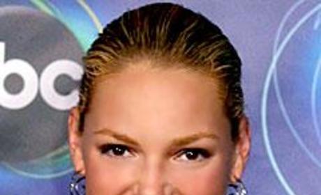Katherine Heigl: 2005