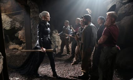 Watch Once Upon a Time Online: Season 5 Episode 3