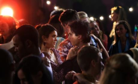 The Last Dance Pic