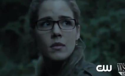 Arrow Season Premiere Peek: Don't Move!