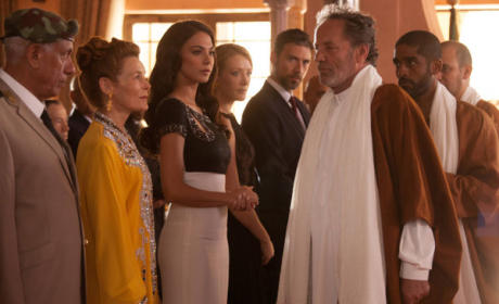Tyrant: Watch Season 1 Episode 6 Online