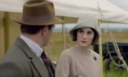 Downton Abbey Season 6 Episode 5 Review: Bad Harvest