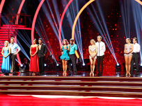 Dancing With the Stars Review: Sparks are Flying!