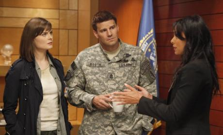 Bones Season Premiere Review: Getting the Band Back Together